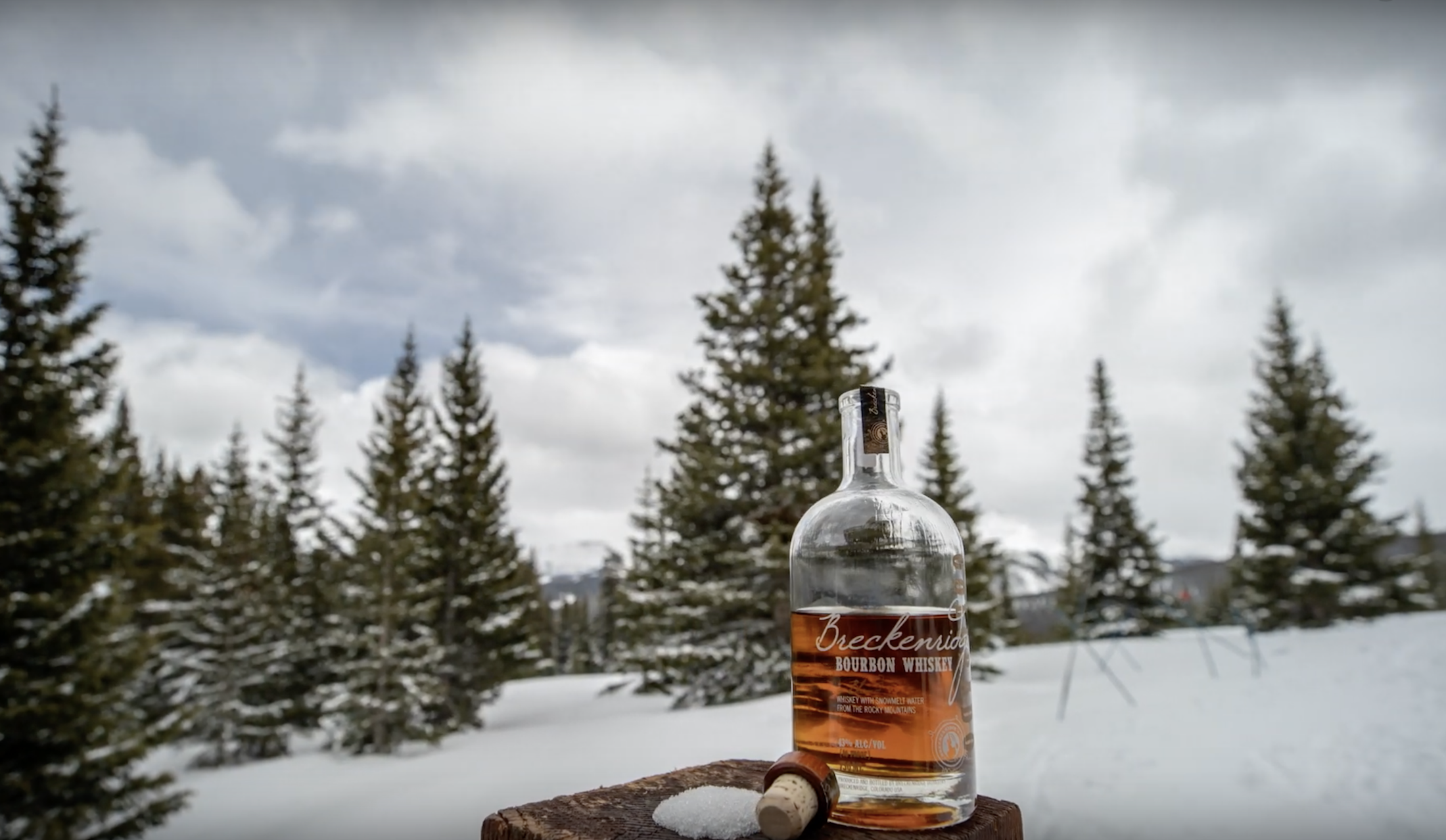 Enhance Your Ski Experience With These Backcountry Cocktails | GearJunkie