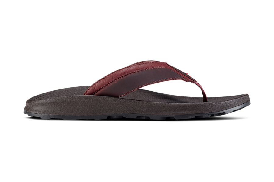 Chaco Playa Pro Leather Sandals