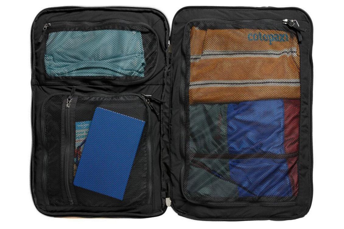Cotopaxi Allpa 42 liter travel pack