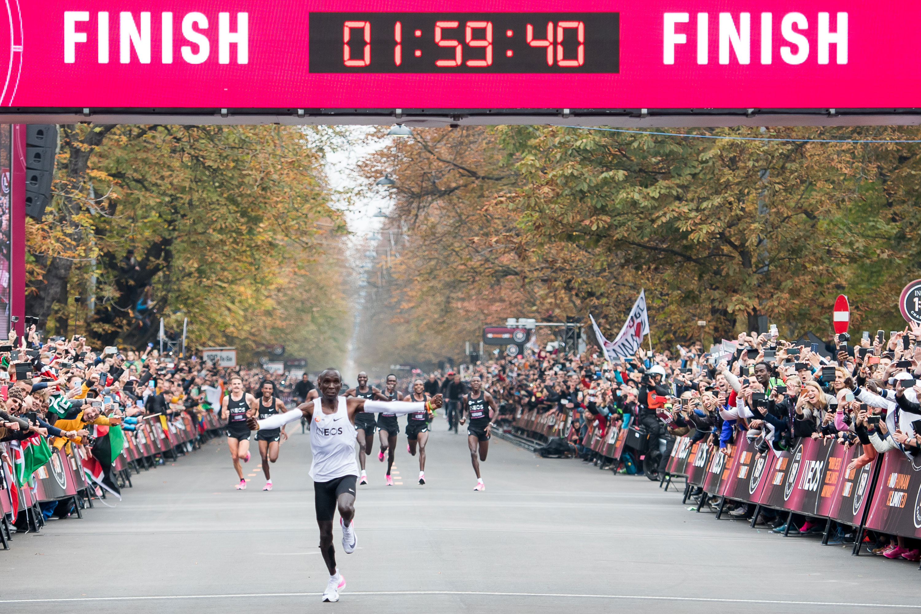 Marathon Records Topple, Double-Amputee Ironman: Adventure News of the Week | GearJunkie