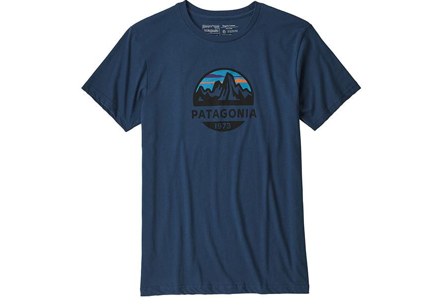 Patagonia Fitz Roy Peak T-shirt