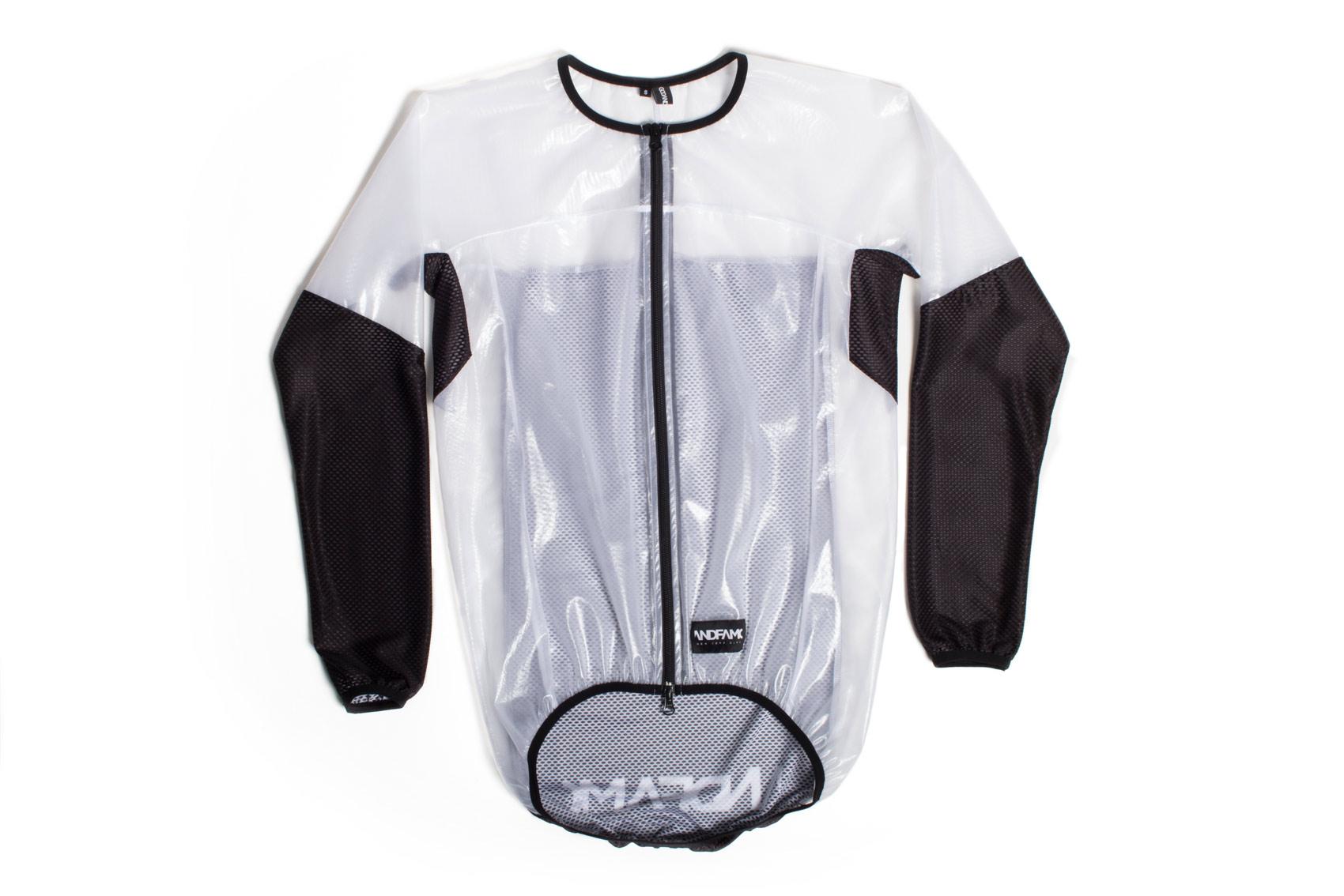 GodAndFamous SS3 Rain Jacket