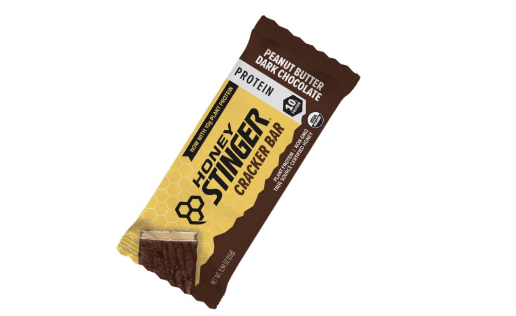 honey stinger cracker bars