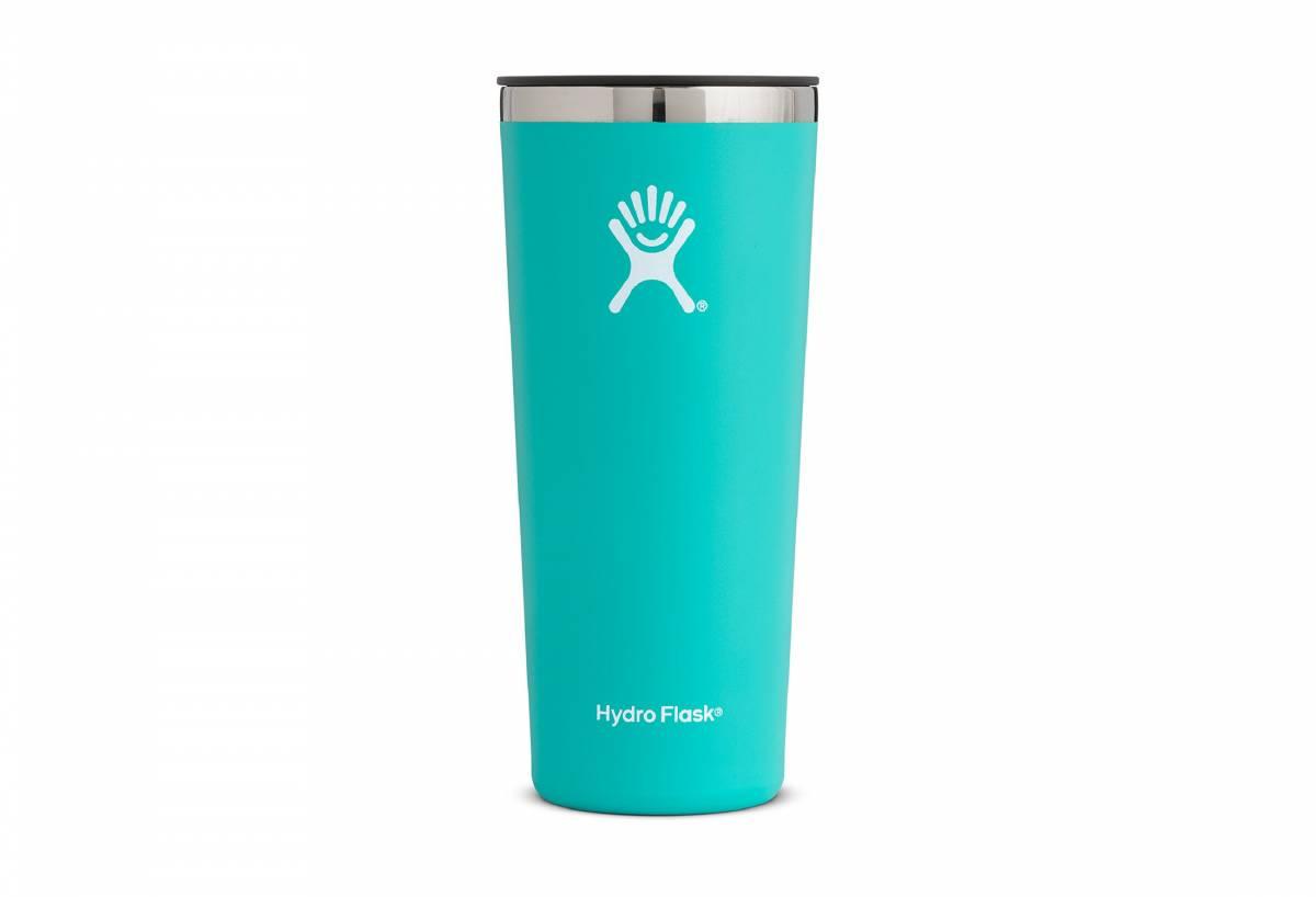 Hydro Flask tumbler