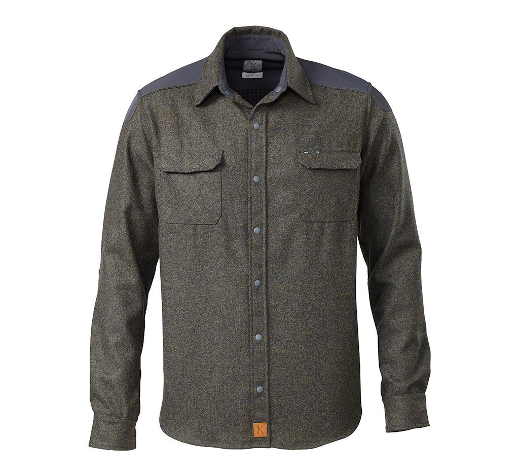 Kitsbow Icon Shirt — Men's & Women's