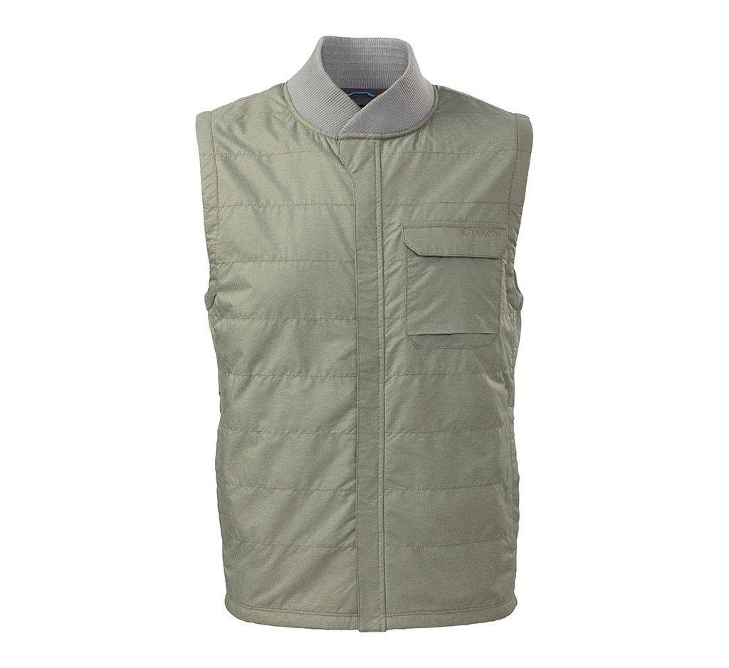 Kitsbow Arcana Vest — Men's