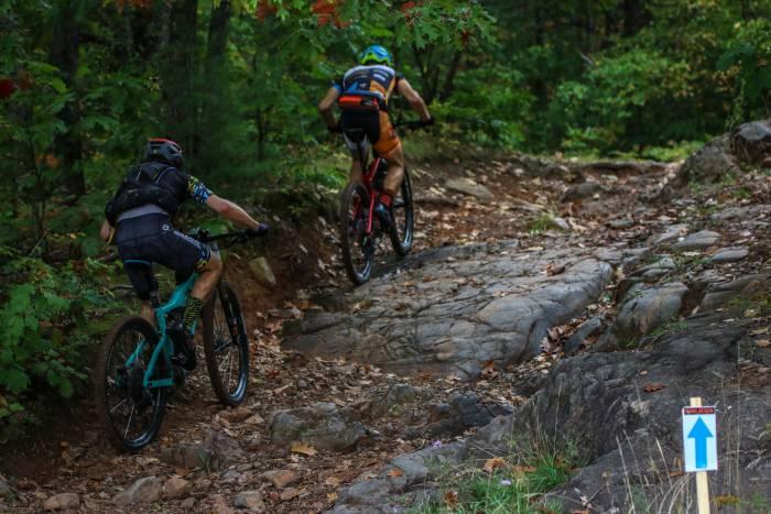 marji-gesick-bike-race-michigan