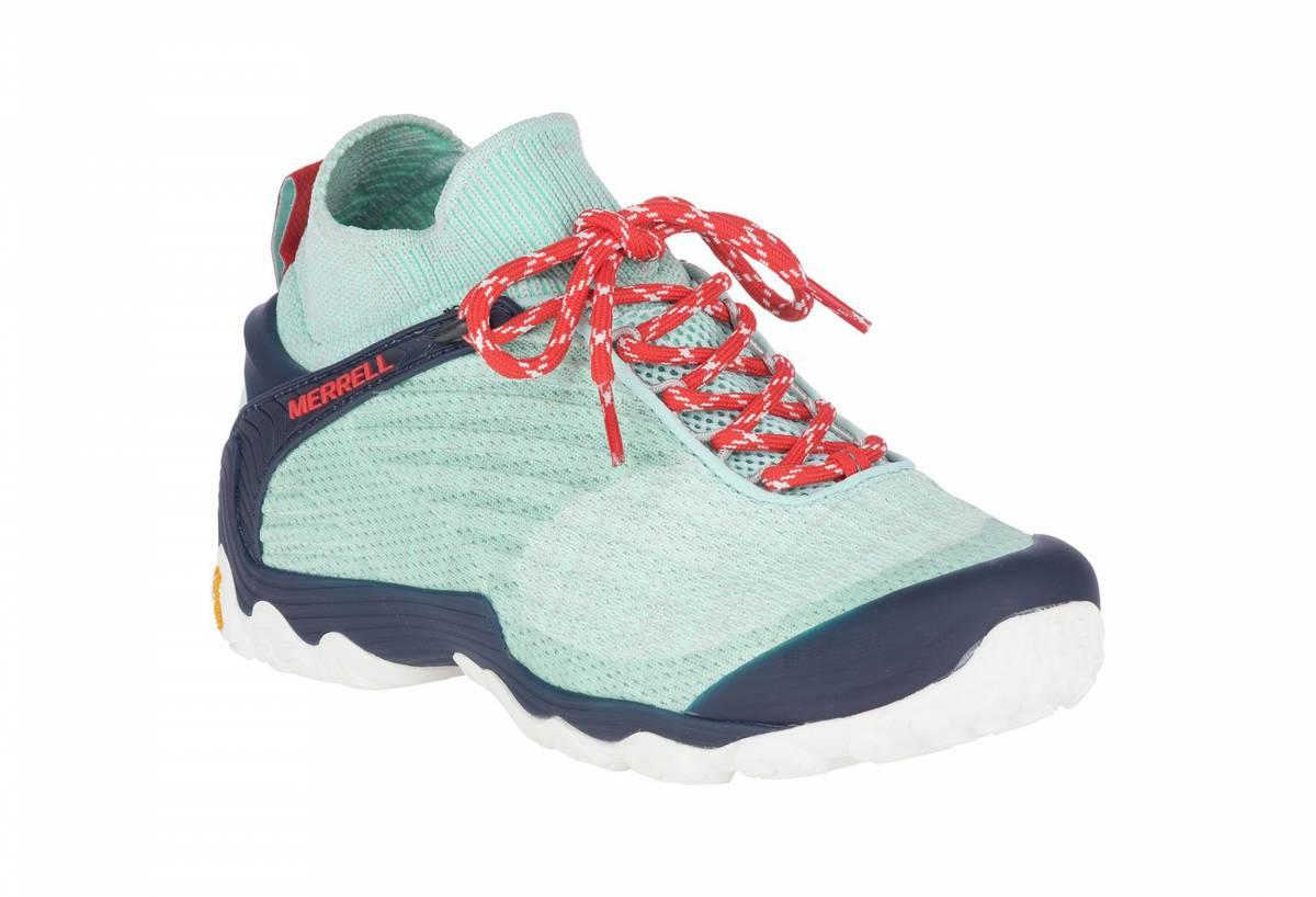Merrell Knit hiking boot