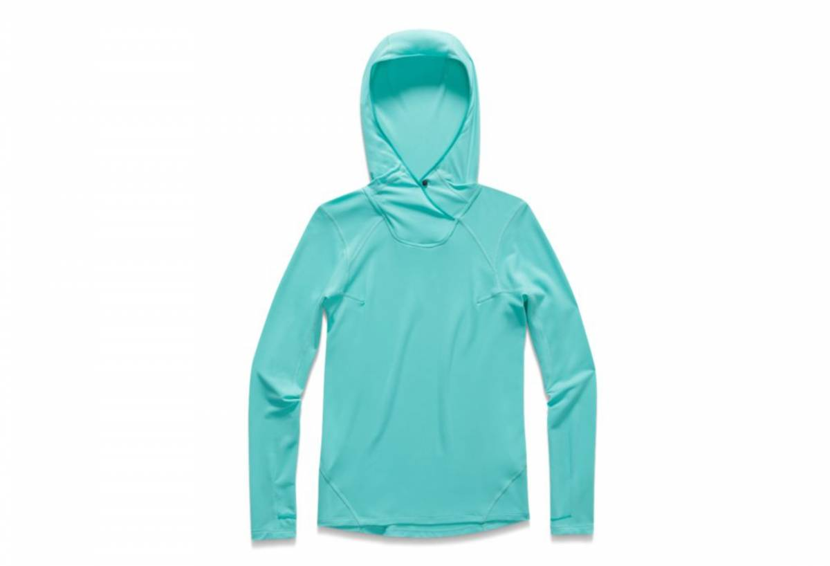 North Face North Dome Hoodie women's