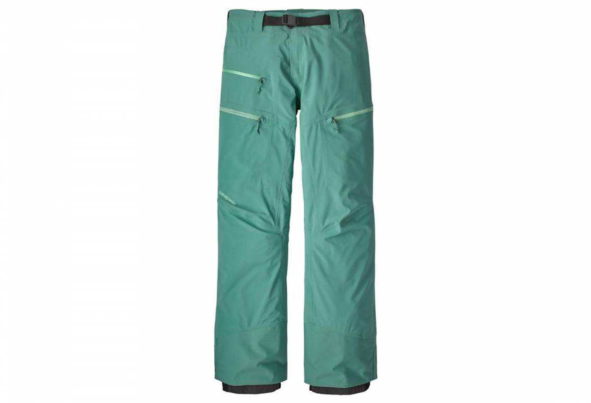 Patagonia Descensionist snow pants