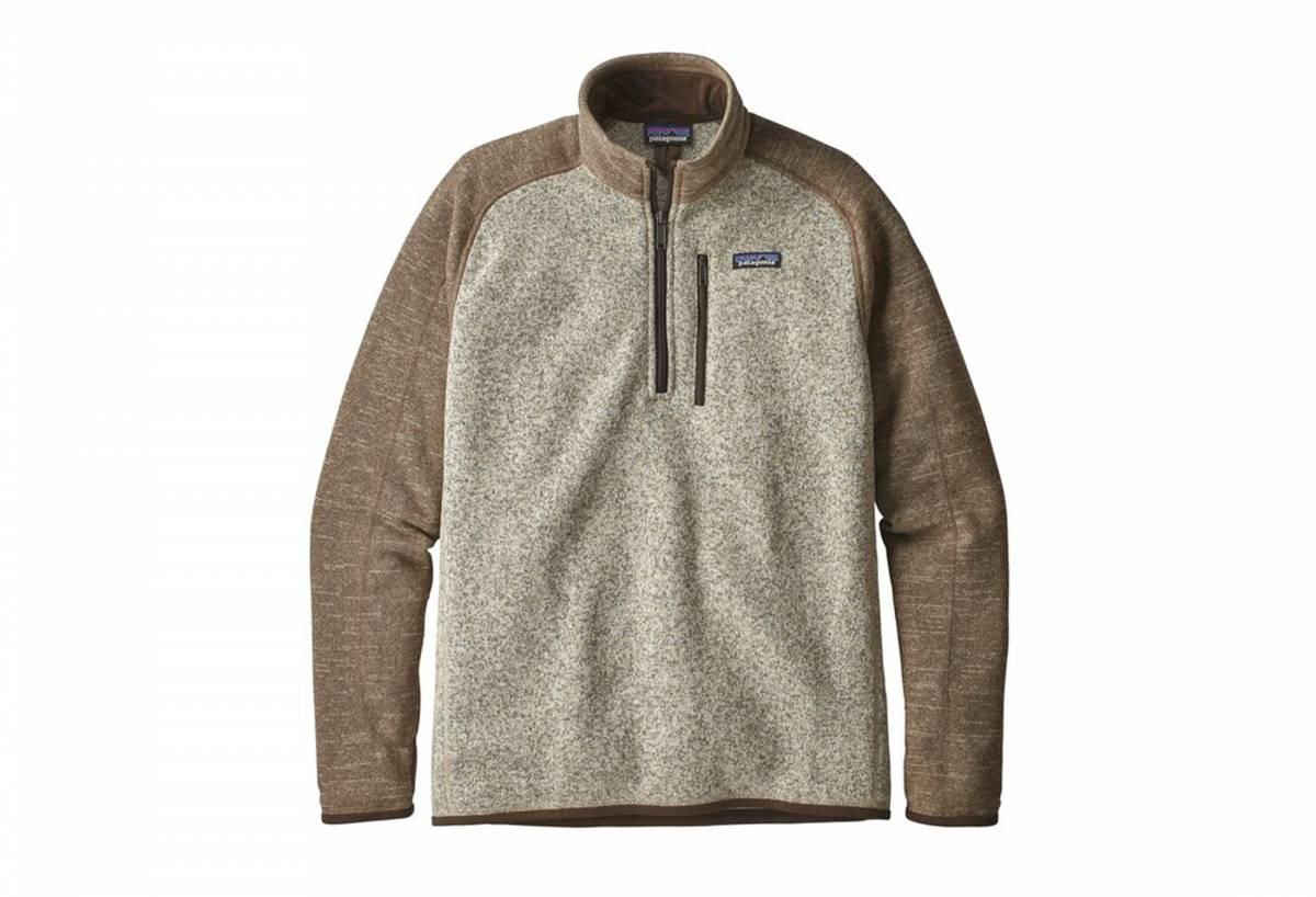 Patagonia Better Sweater Quarter-Zip