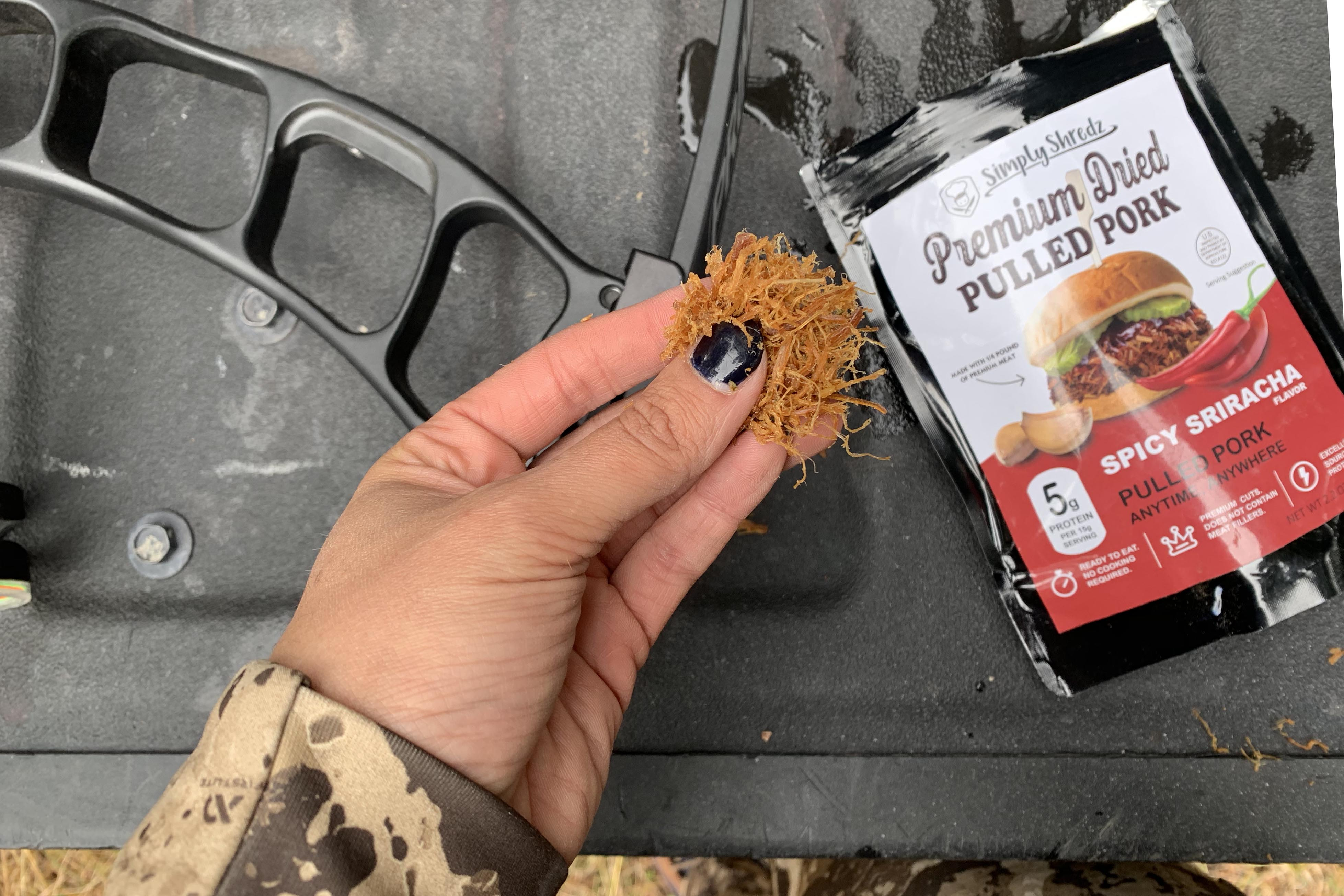 Backcountry Fuel Box Review: Change Up Your Outdoor Menu | GearJunkie