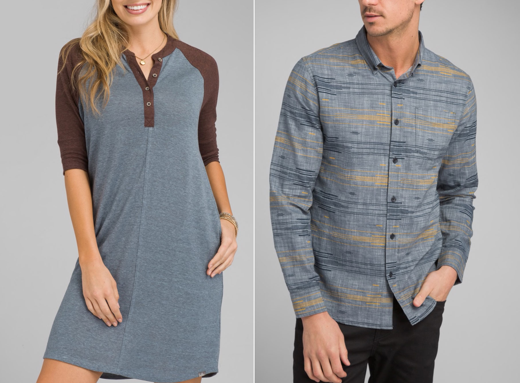 Celebrate Fair Trade Month With Awesome Fall Gear (on Sale!)
