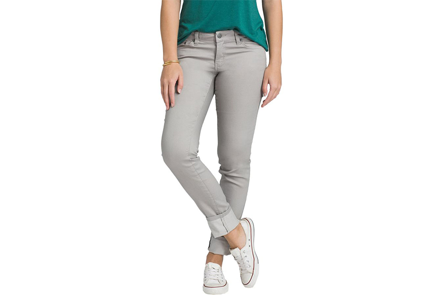 prAna Kara Denim Pants