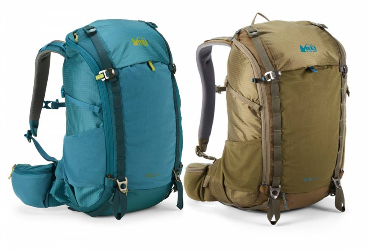 REI Co-op Trail Pack 40L