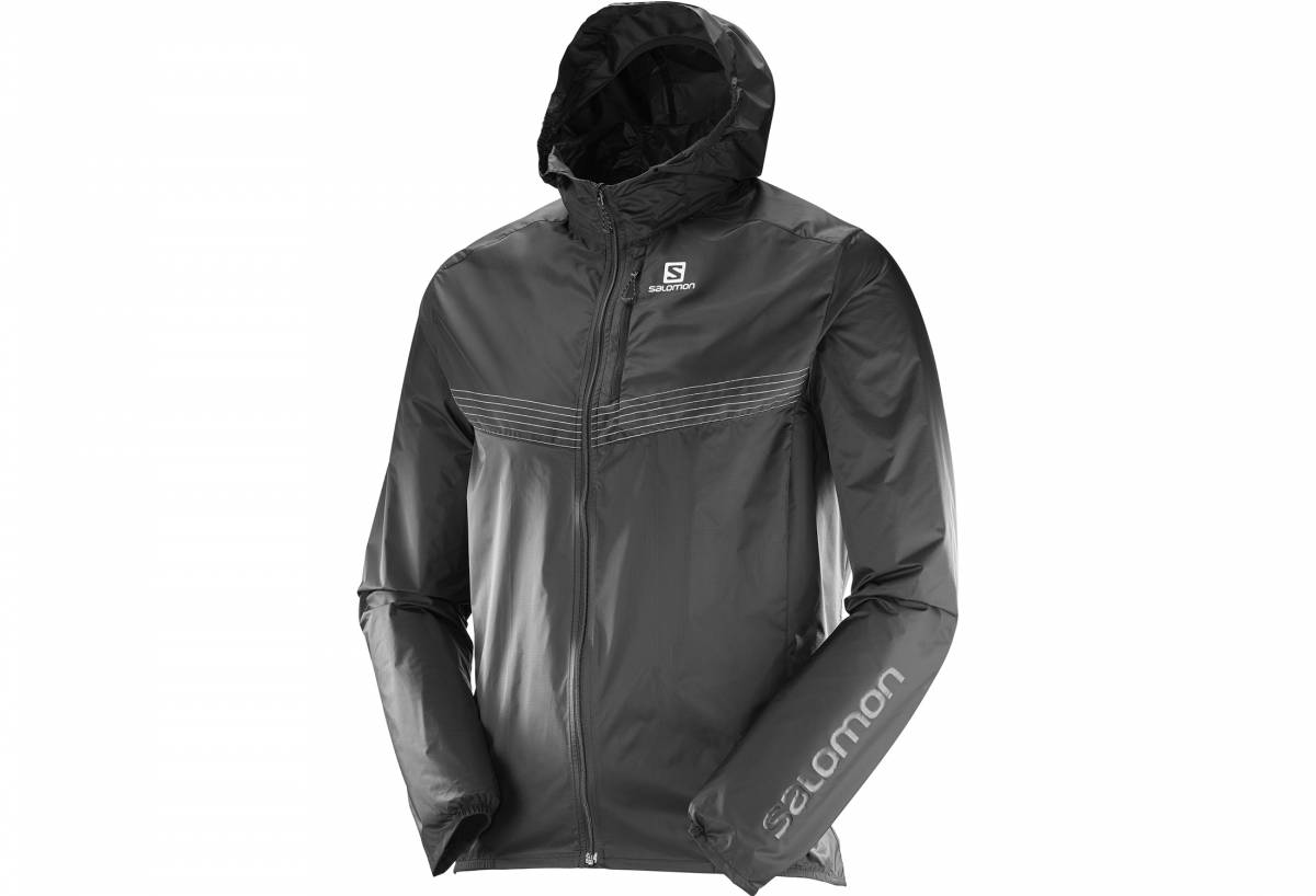Salomon Aero Jacket