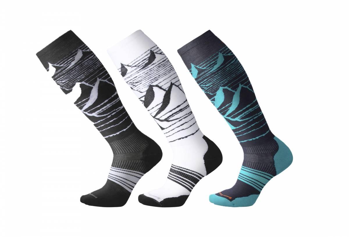 Smartwool PhD Slopestyle Light Elite socks