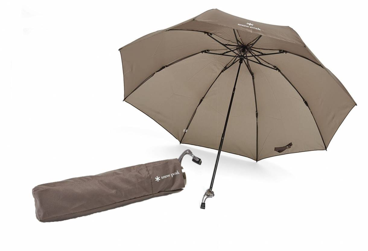 Snow Peak Ultralight Umbrella