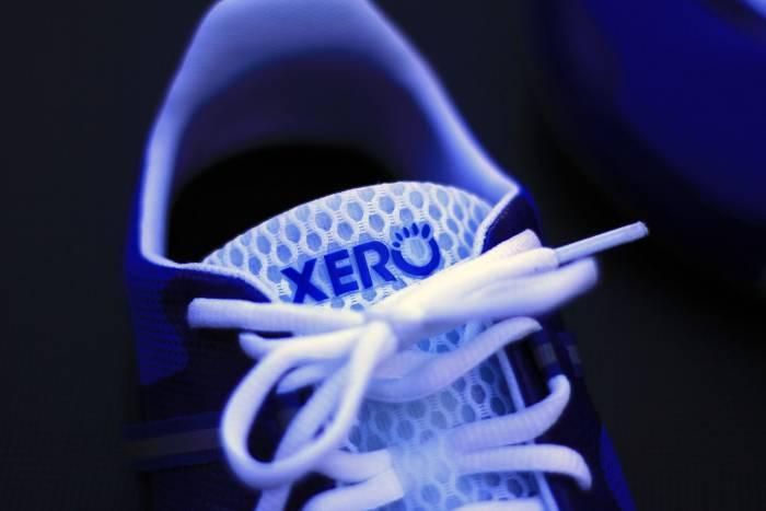 xero-shoe
