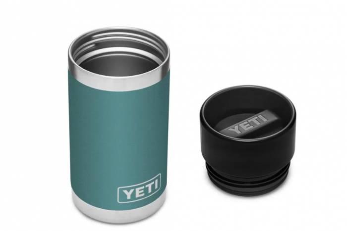 YETI Rambler 12oz Bottle With HotShot Cap