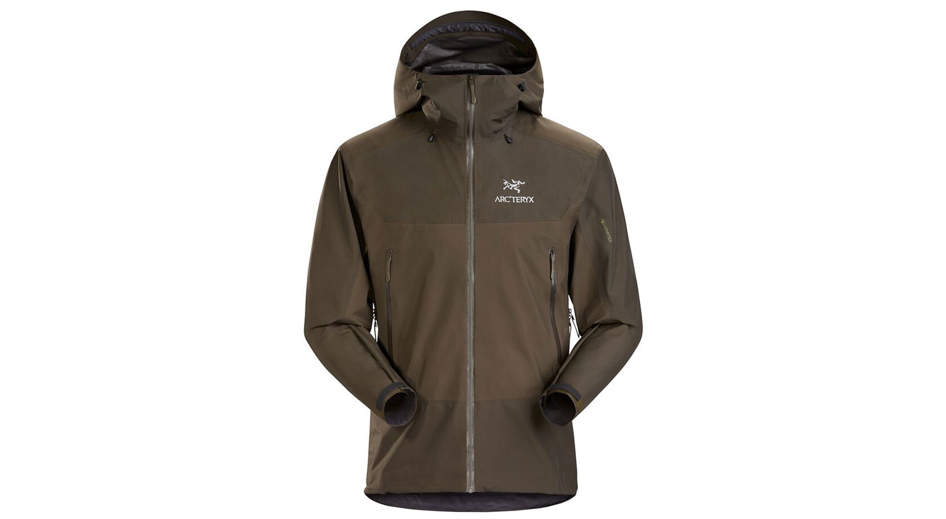 Arc'teryx Beta SL Hybrid Jacket On Sale
