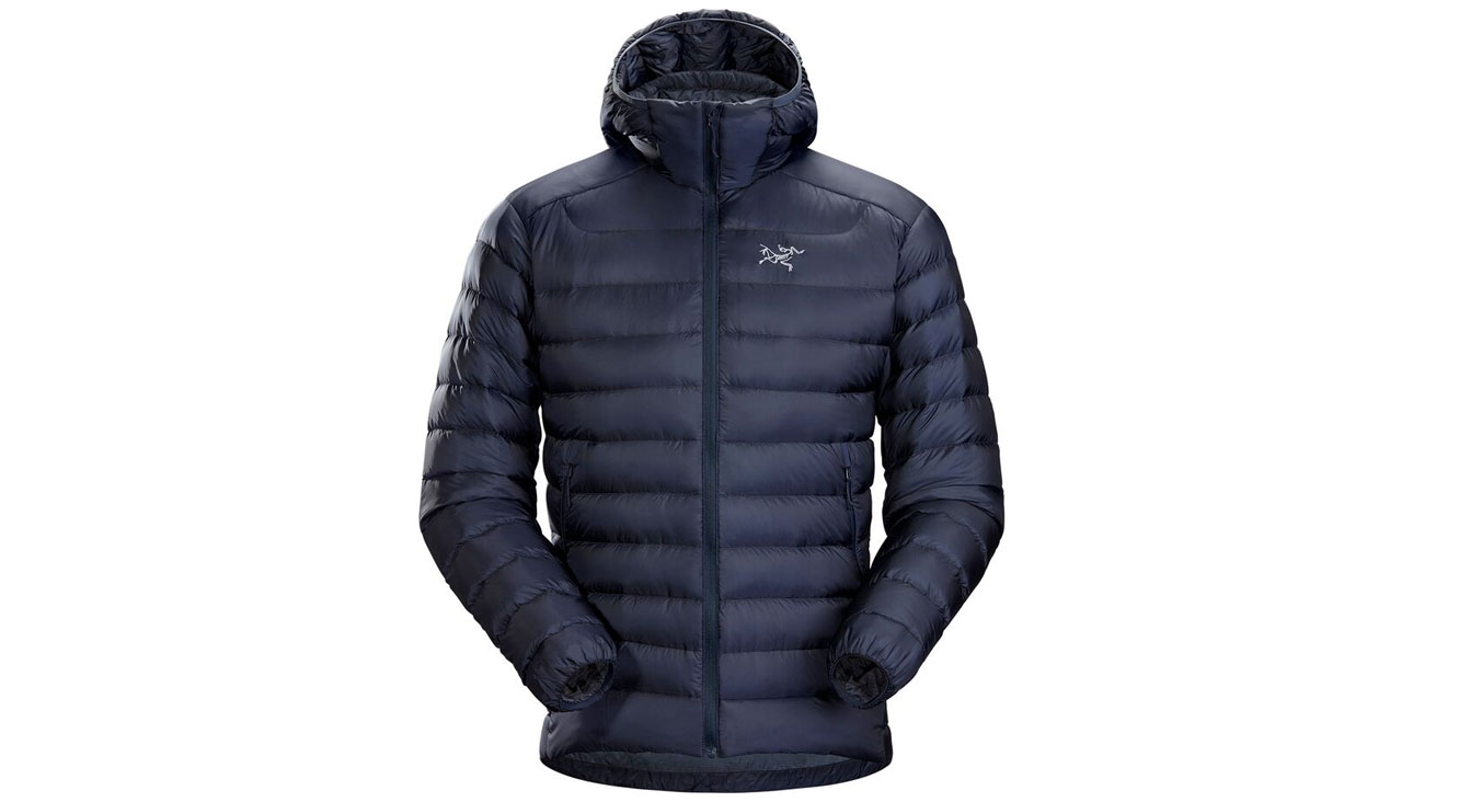 Arc'teryx Cerium LT Hooded Down Jacket