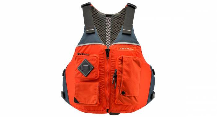 Astral Ronny Fishing Lifejacket