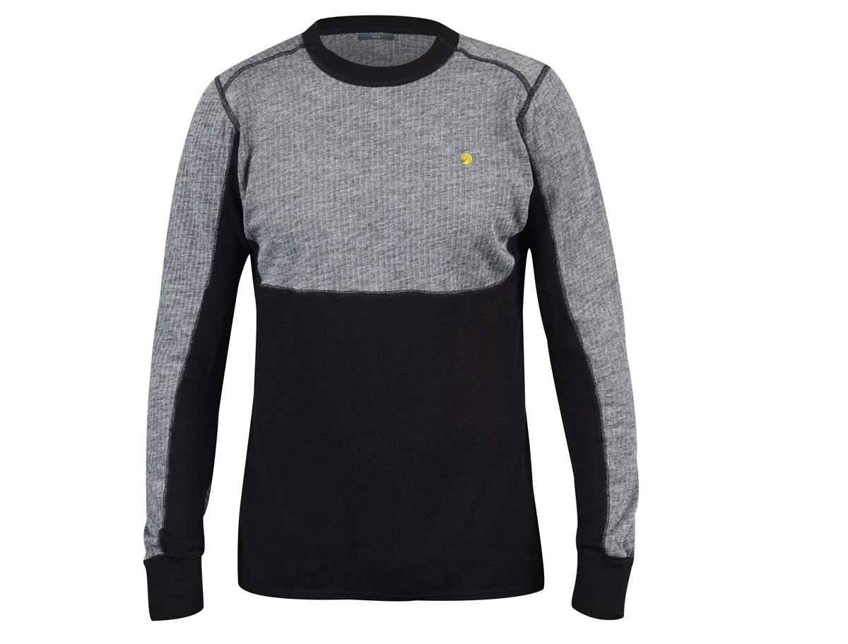 Fjllrven Bergtagen Woolmesh Sweater