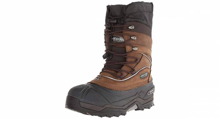 Baffin Snow Monster Best Men's Winter Boot