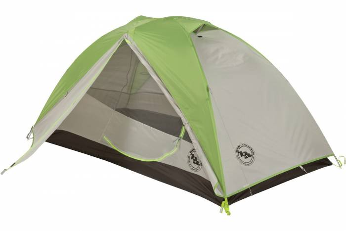 Big Agnes Blacktail 2 Tent 2-Person 3-Season
