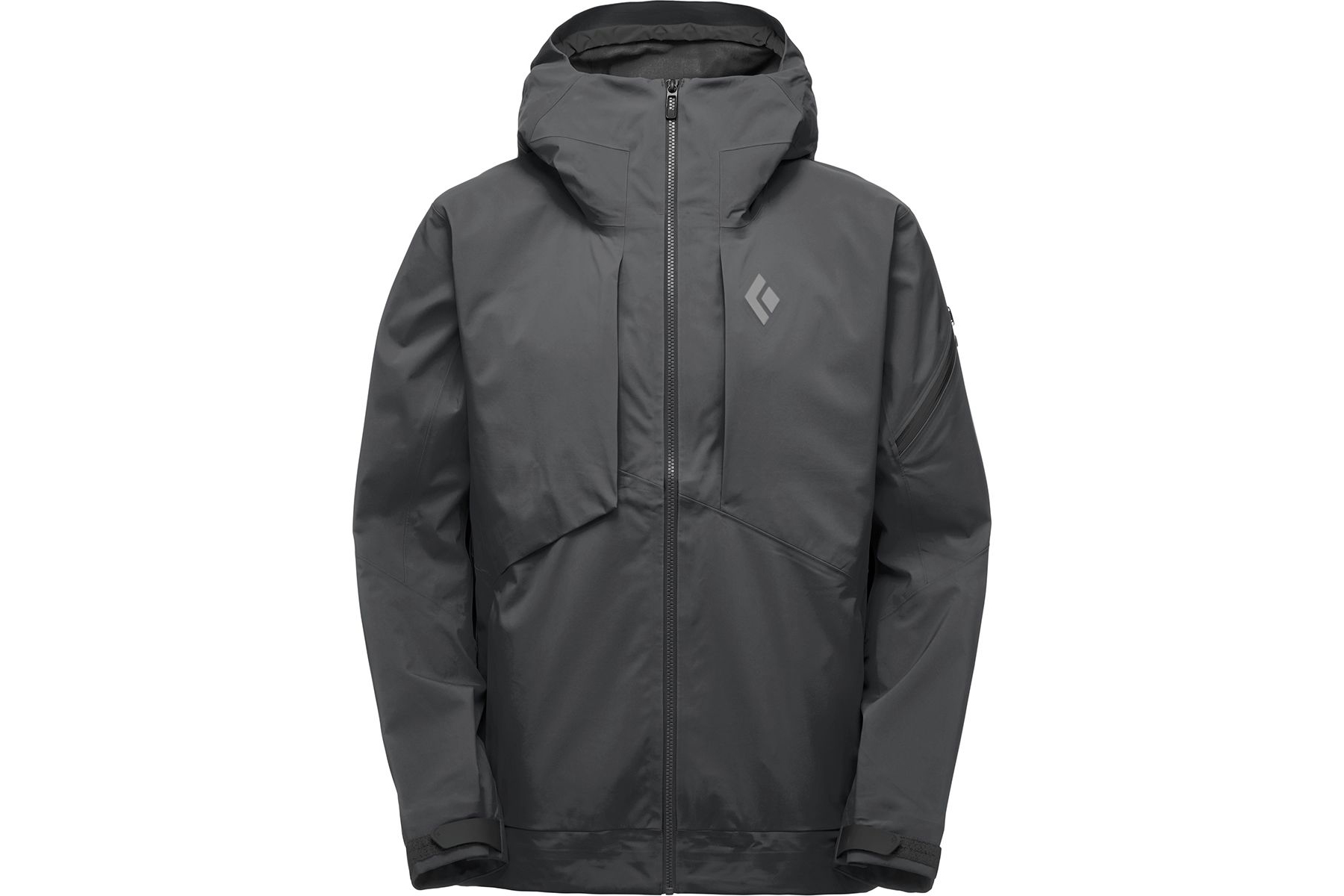Black Diamond Mission Jacket
