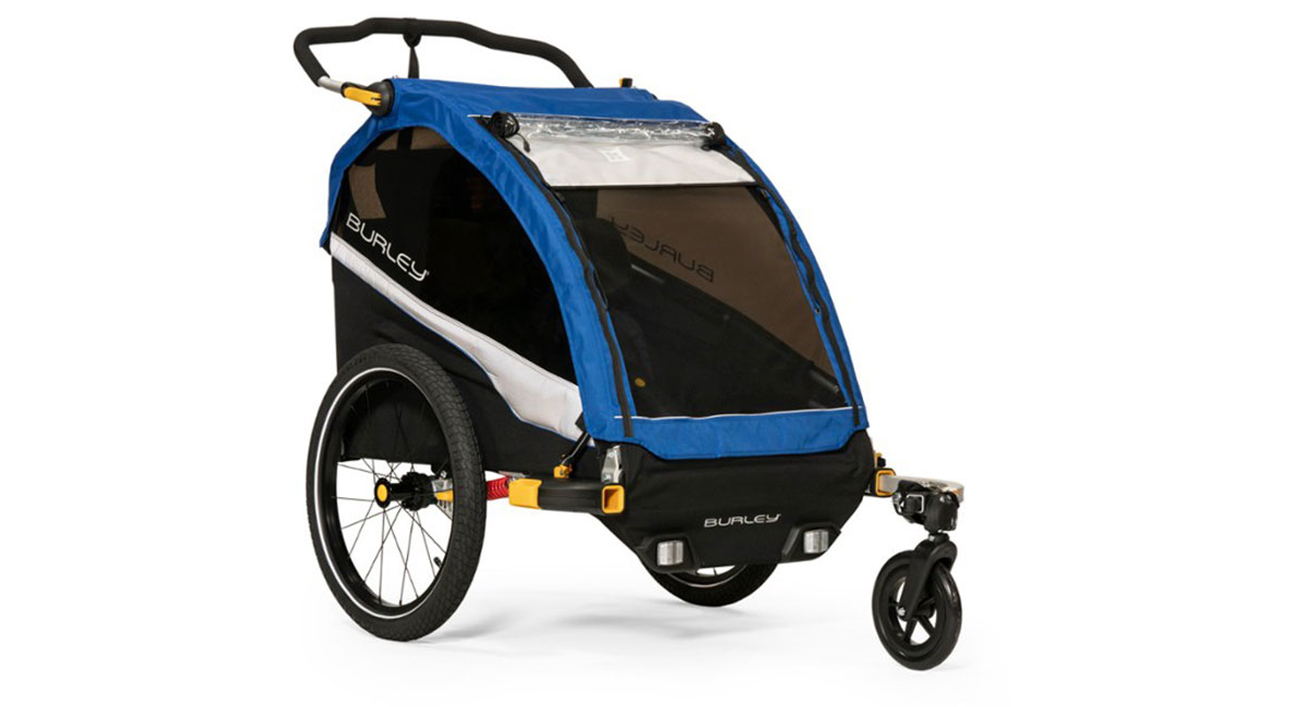 Burley Dlite Bike Trailer
