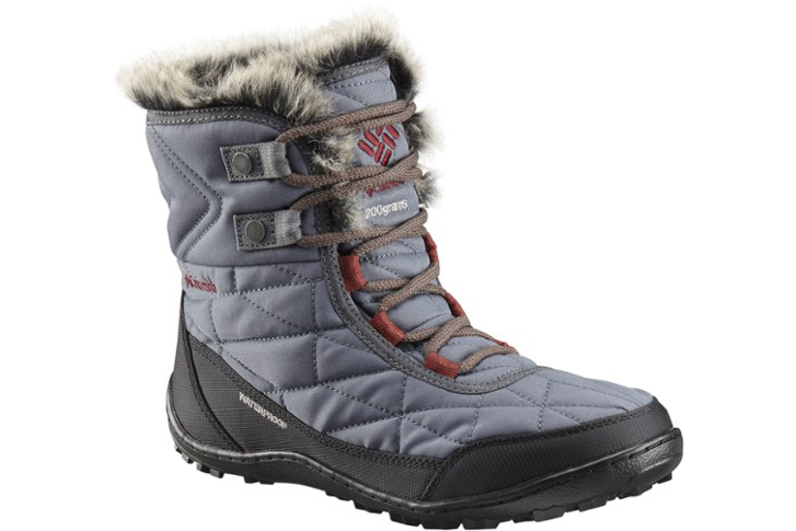 Columbia Minx Shorty III Snow Boots