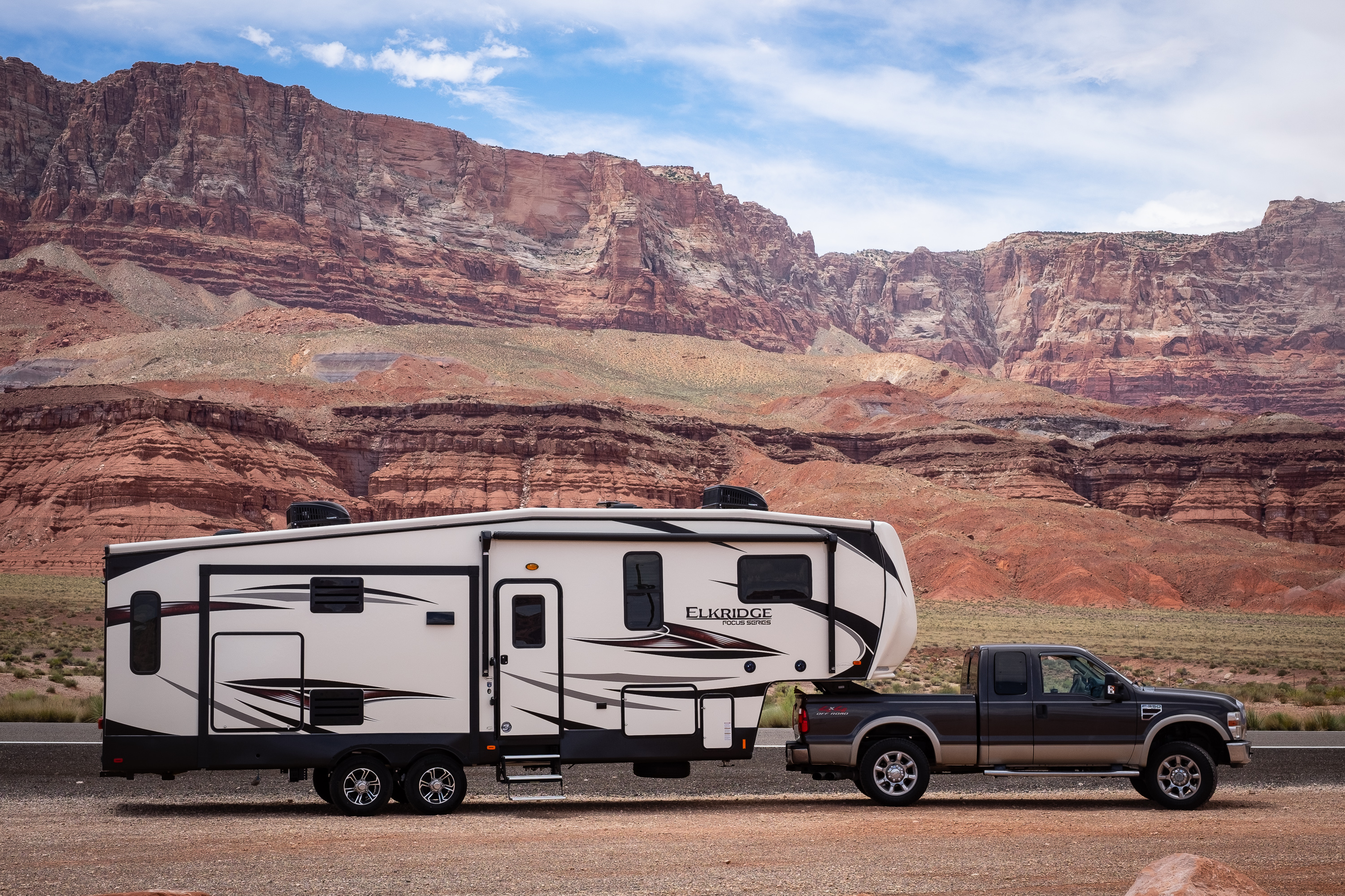 Go RVing in the Rockies