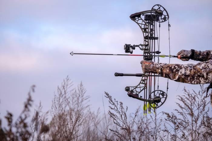 Matthews VXR Hunting Bow