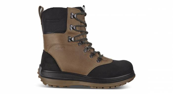 ECCO Roxton Winter Boots for Men