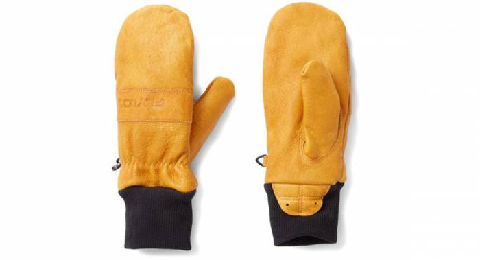 Flylow Oven Mittens