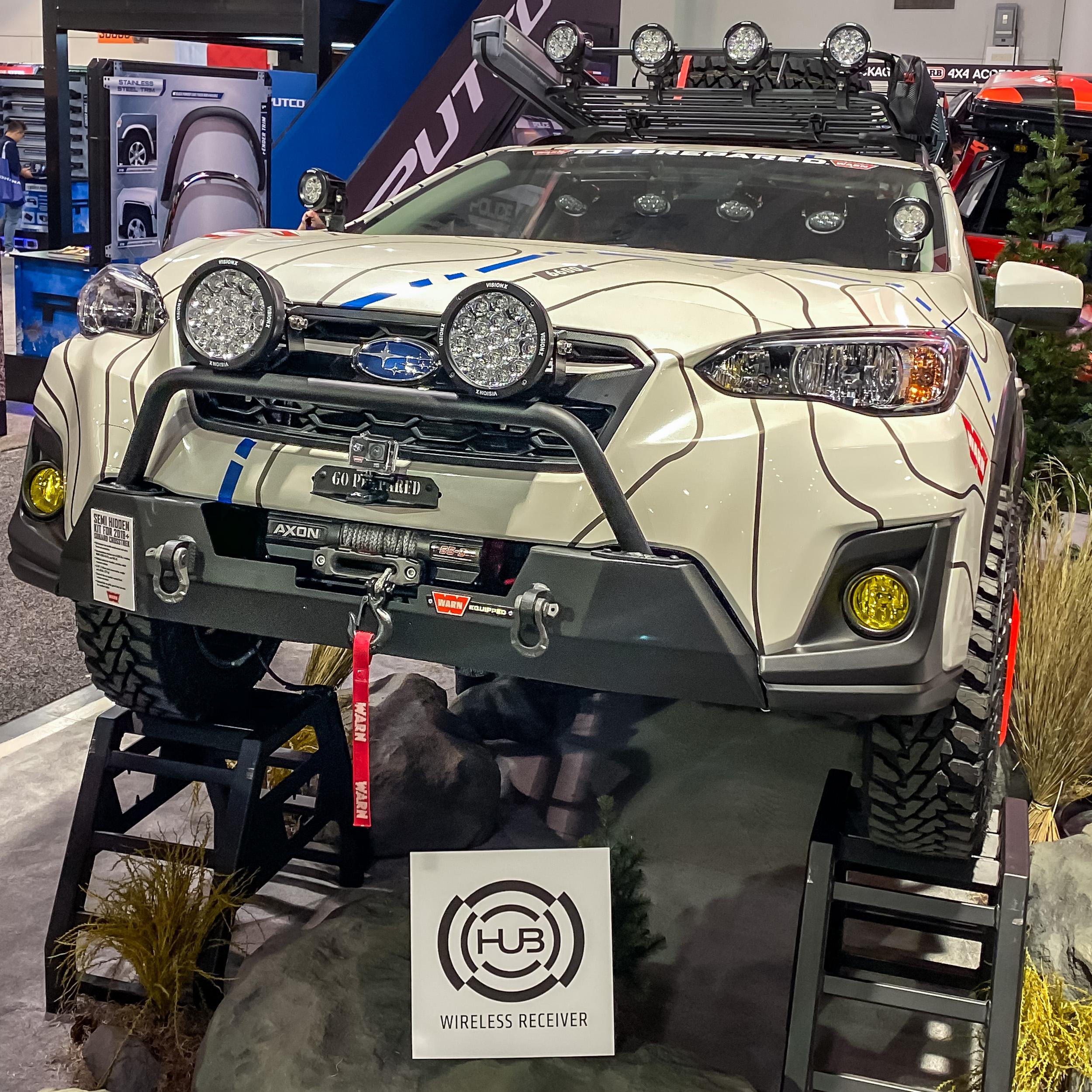 New Overland Gear From Sema Show 2019 Gearjunkie