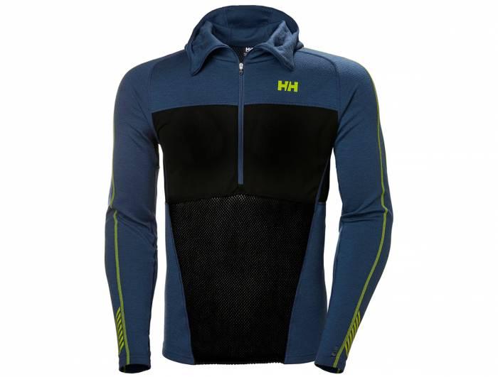 Helly Hansen H1 Pro LIFA 1/2 Zip