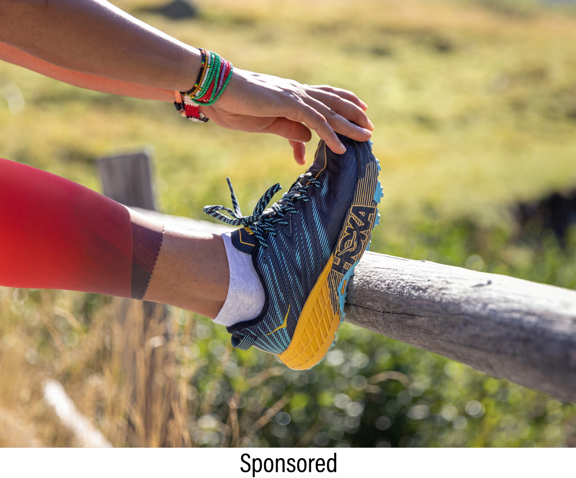 HOKA ONE ONE Speedgoat Mid 2 GTX Hiking Boots — Men's & Women's