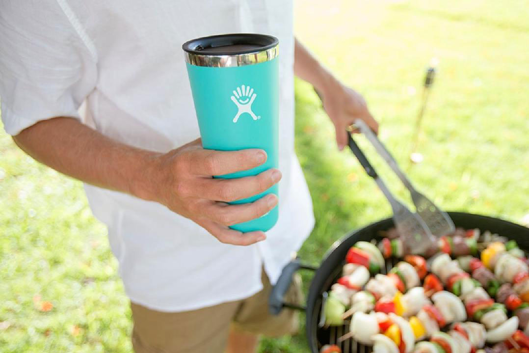 Hydro Flask Tumber 22oz