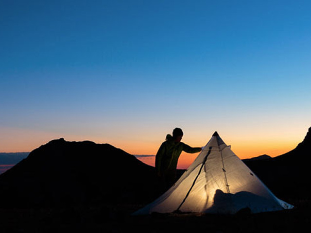 Hyperlight Mountain Gear Shelters Are 20% Off