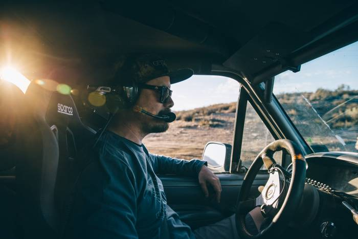 Rugged Radios and Headsets