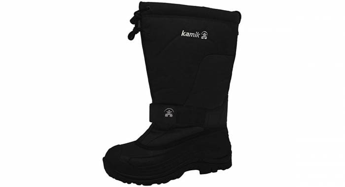 Kamik Greenbay Men's Snow Boot
