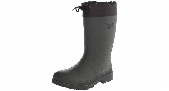Kamik Hunter Boot