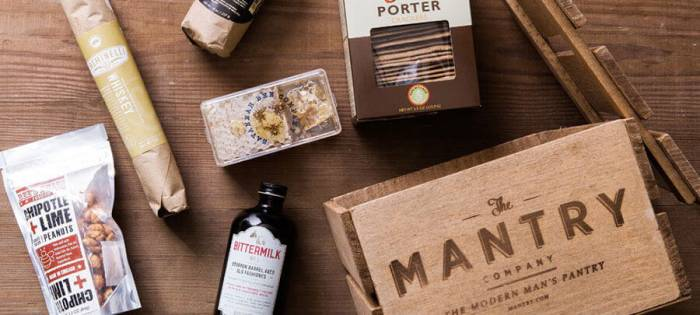 Mantry Best Subscription Boxes