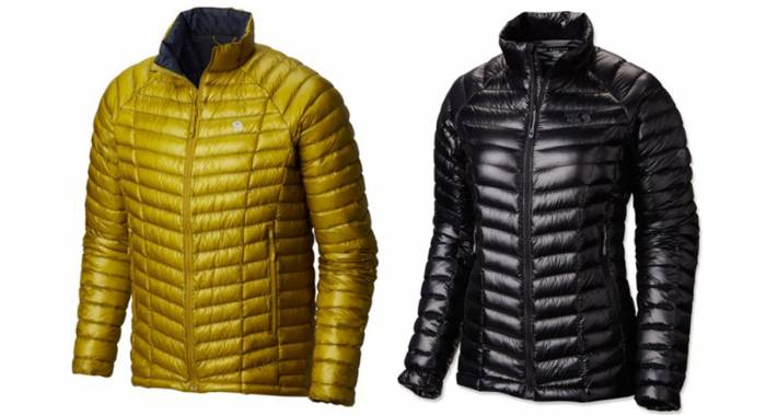 Mountain Hardwear Ghost Whisperer Jacket on Sale