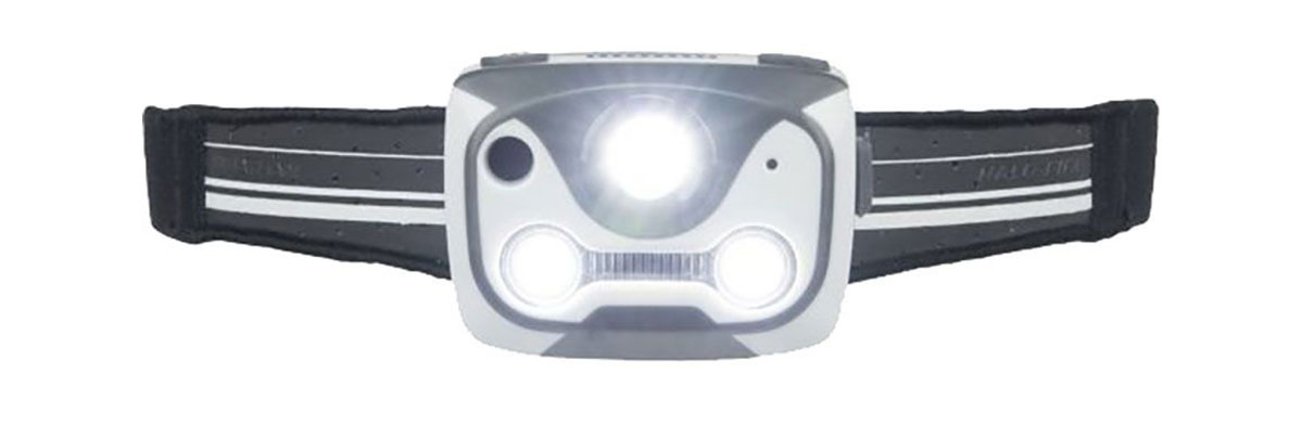 Nathan Running Headlamp