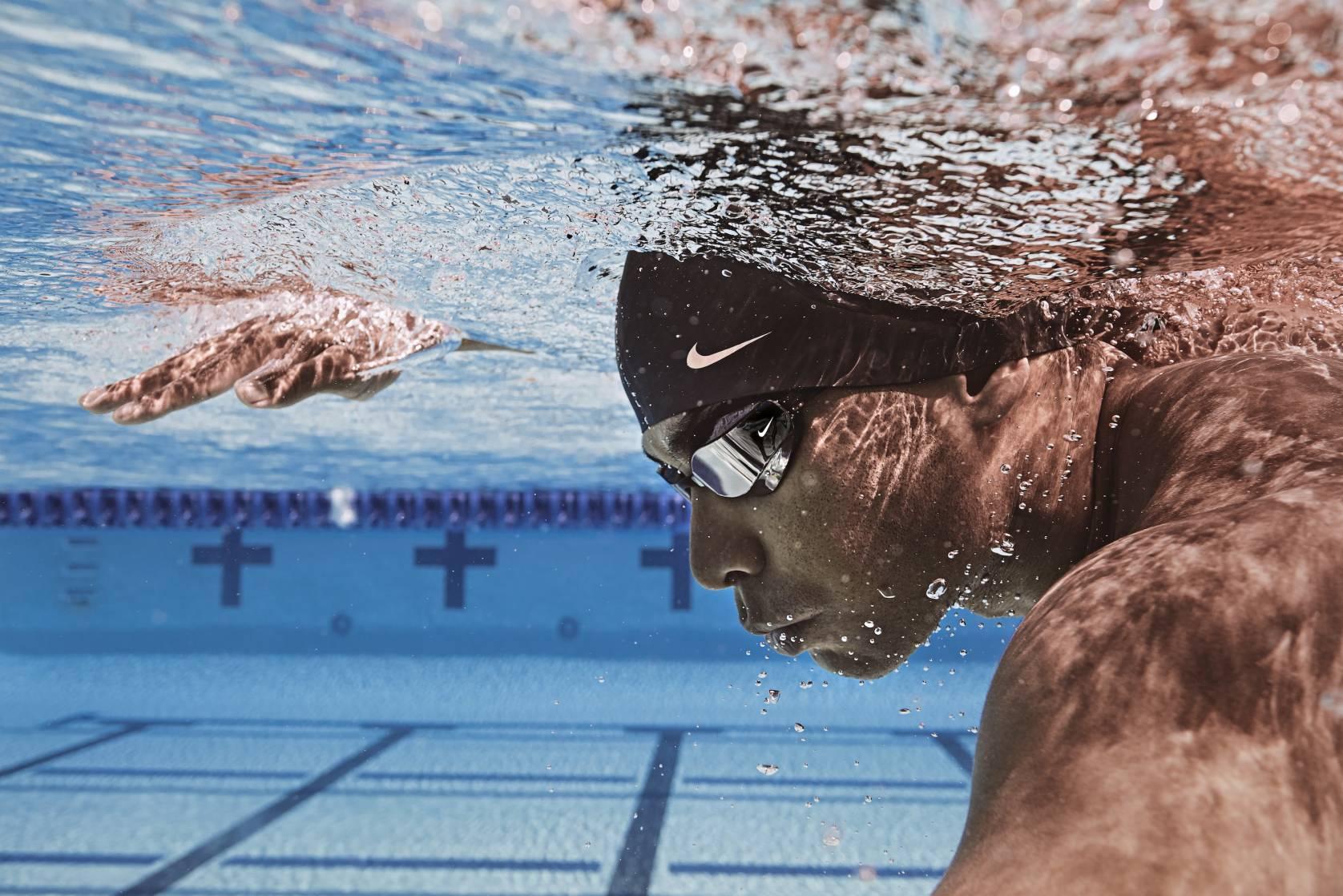Nike Vapor Swim Goggles
