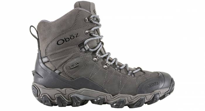 Oboz Bridger Insulated Hiking Boot